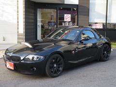 BMW Z43.0i ハードトップ付き レザーシート 社外アルミホイール