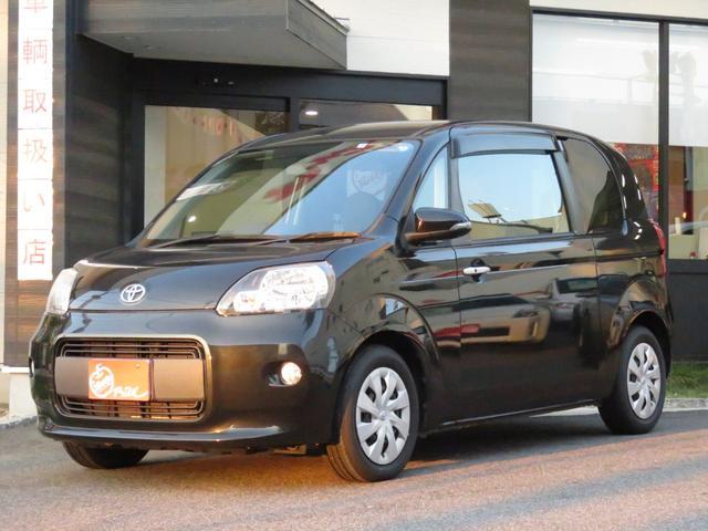 トヨタ X 1オーナー ナビ バックカメラ スマートキー HID