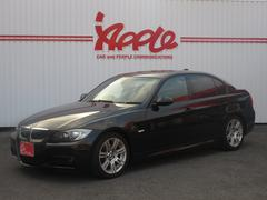 BMW325i Mスポーツ 純正ナビ HID キーレス ETC