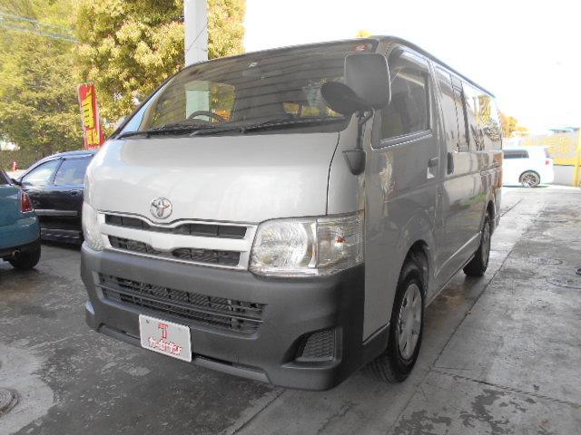 トヨタ DX キーレス ETC