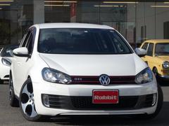 VW ゴルフGTI HDDナビ フルセグ ETC