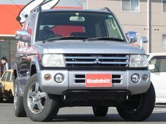 パジェロミニリミテッドエディションXR 4WD 背面タイヤ
