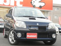 Keiワークスベースグレード  レカロシート RS−Rダウンサス