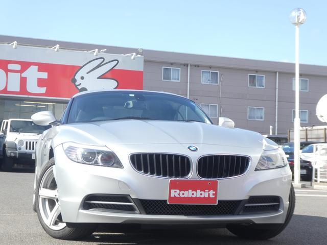 BMW sDrive23i 純正HDDナビ フルセグ オートライト