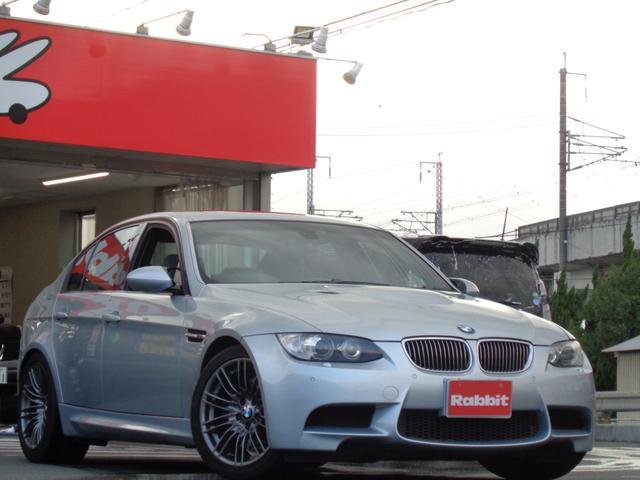 BMW M3 M3 サンルーフ レザー シートヒーター HDDナビ Bluetooth クルコン パワーシート クリアランスソナー ダイナミックドライビングシステム