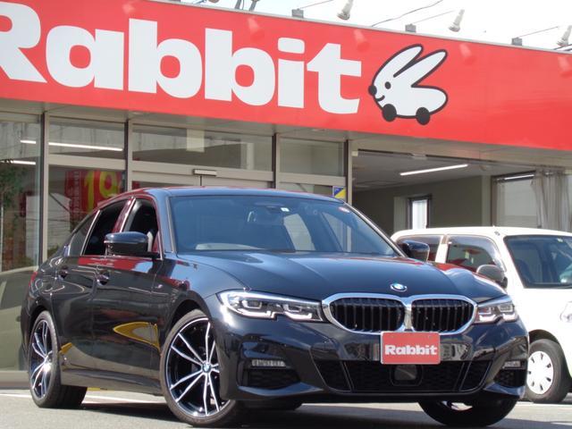 BMW 320i Mスポーツ レザー 純正19インチAW 置くだけ充電 レーンキーピング レーダーブレーキ ドラレコ 電動リアゲート レダクル LED シートヒーター パワーシート ターボ