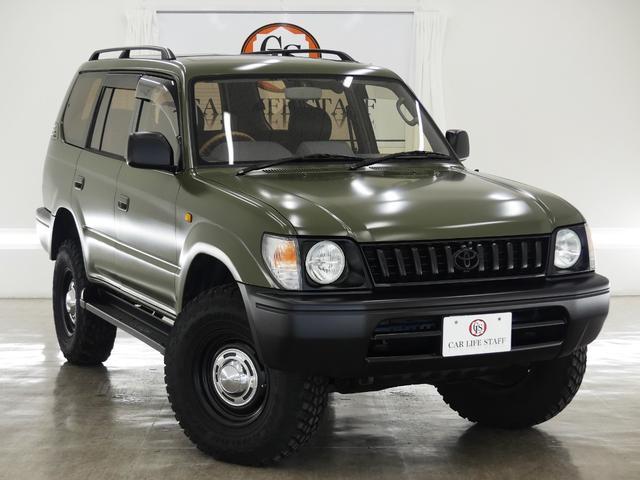 トヨタ TX 色替え車 サンルーフ 外リフトアップキット 外16AW
