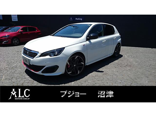 308(プジョー) GTi270 byプジョースポール 中古車画像