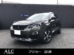 プジョー 3008ブルーHDi スペシャルエディション