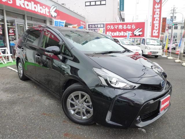 トヨタ S チューン ブラックII