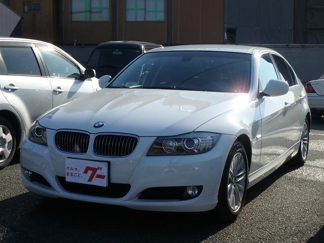 BMW 325i 左ハンドル HDDナビ TV ETC