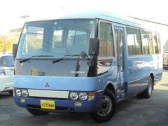 ローザロングCX  29人乗 ワンオーナー車 ディーゼル