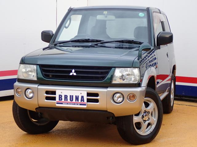三菱 X 4WD タイミングベルト交換済 ドアバイザー