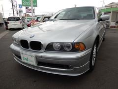 BMW525iハイライン
