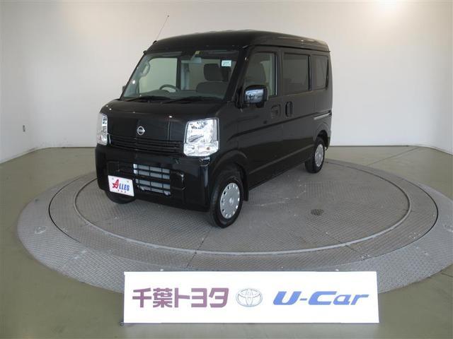 日産 GX ワンセグ・メモリーナビ