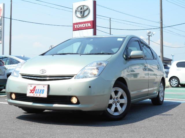 トヨタ G 現状車 HDDナビ Bモニタ ETC クルコン
