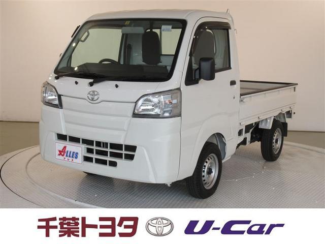 トヨタ スタンダード 4WD 5MT マニュアルエアコン