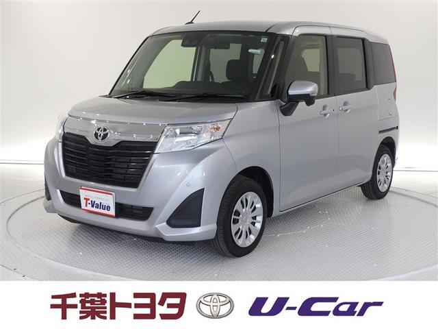 トヨタ G コージーエディション 試乗車・ドライブレコーダー・ETC