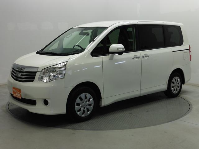 トヨタ X スマートエディション