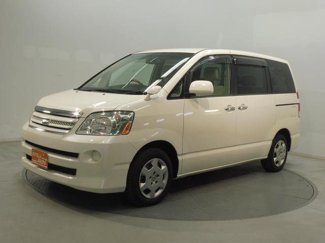 トヨタ X スペシャルエディション 両側電動Sドア ETC