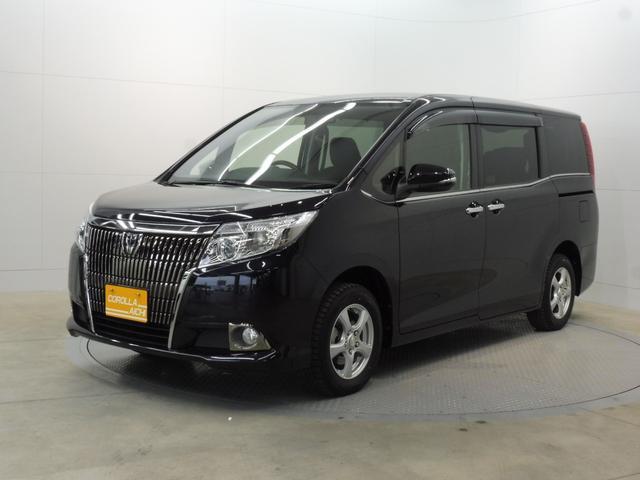 トヨタ Xi車いす仕様車スロープタイプタイプ2サードシート付