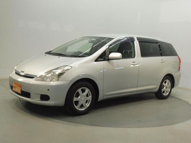 トヨタ X 助手席リフトアップシート車 Aタイプ