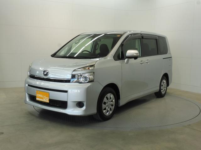 トヨタ X Lエディションサイドリフトアップシート