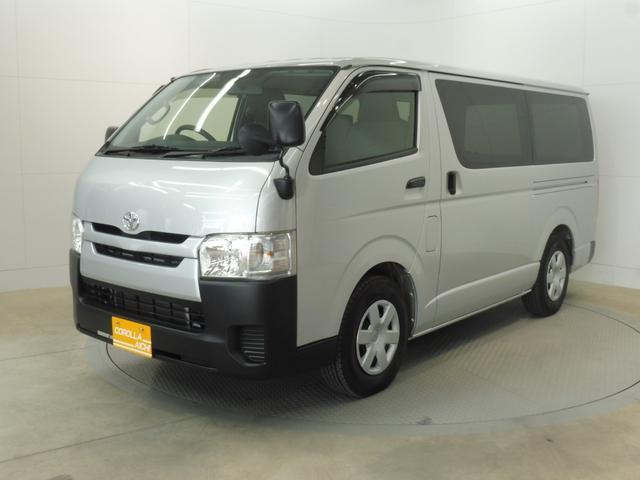 トヨタ ロングDX ナビ ETC