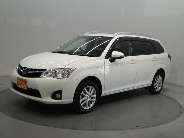 トヨタ 1.5G 4WD フルセグナビ ETC
