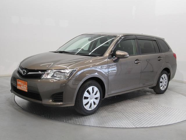 トヨタ 1.5G ワンオーナー フルセグSDナビ