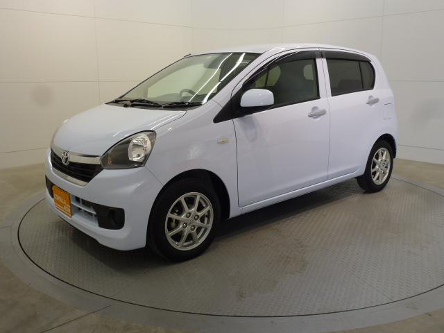 トヨタ X 純正アルミ