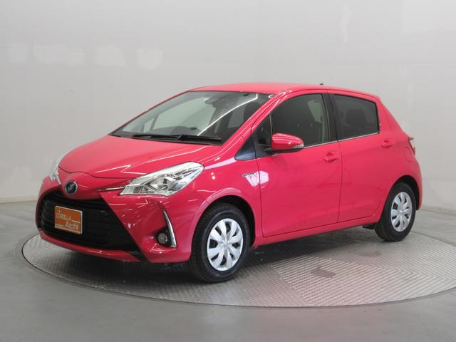 トヨタ ハイブリッド ジュエラ 新車保証付 トヨタセーフティセンス