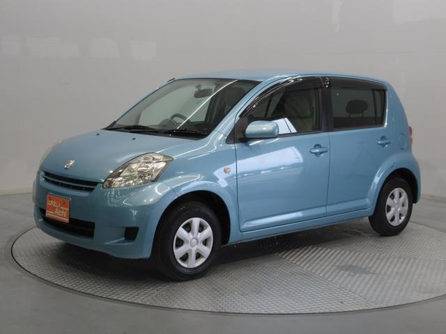 トヨタ X ワンオーナー CD ディーラー保証付