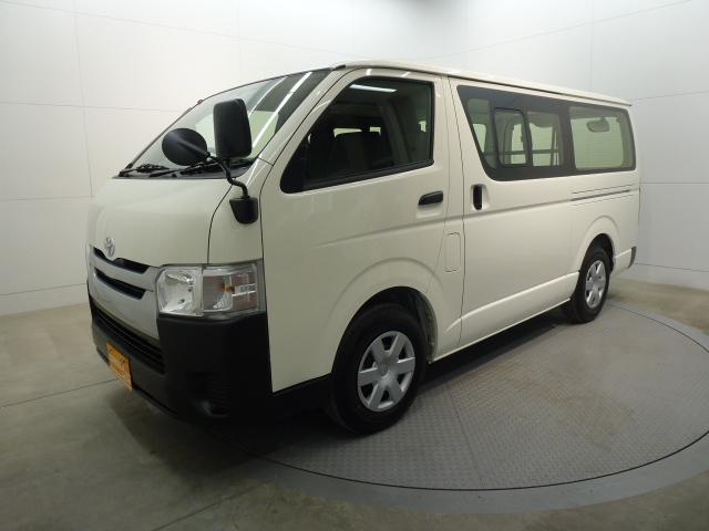 トヨタ ロングDX H29年式