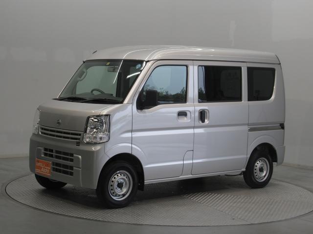 日産 DX 新車保証付