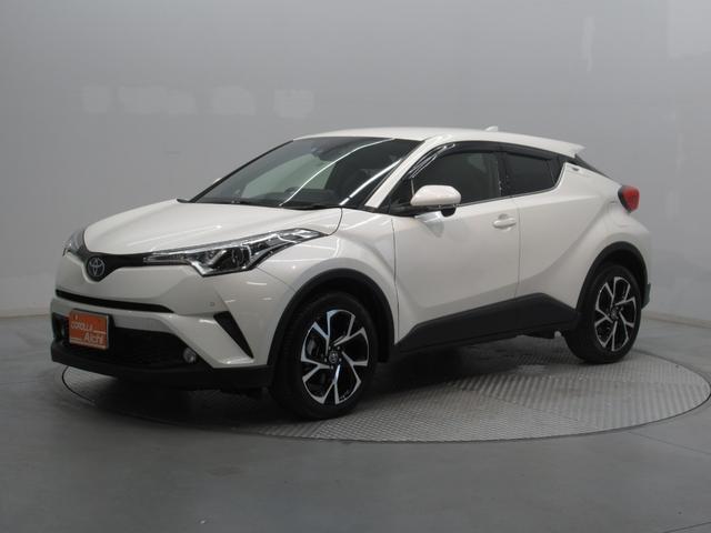 トヨタ G-T 当社試乗車 フルセグSDナビ 新車保証付