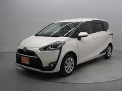 シエンタG 当社試乗車 新車保証 TSS