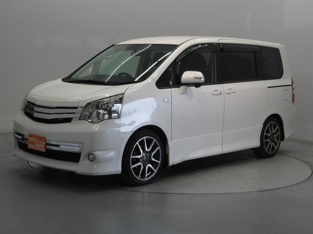 トヨタ Si G'sバージョンEDGE ナビ 片側電動Sドア 7人乗