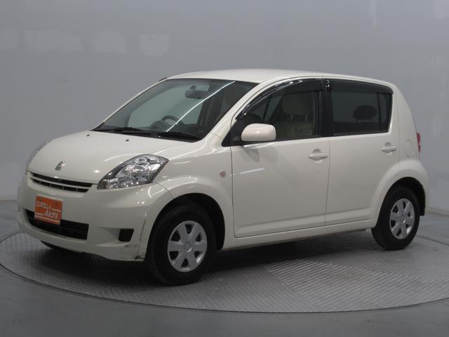 トヨタ X イロドリ ワンオーナー CD ディーラー保証付