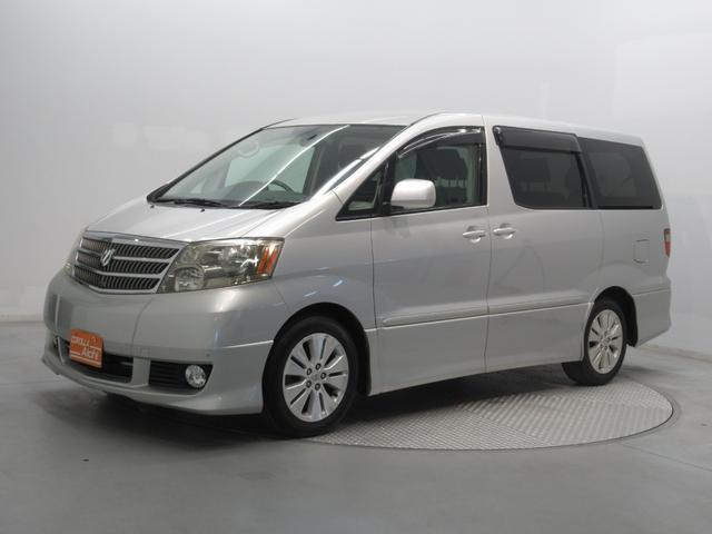 トヨタ MS