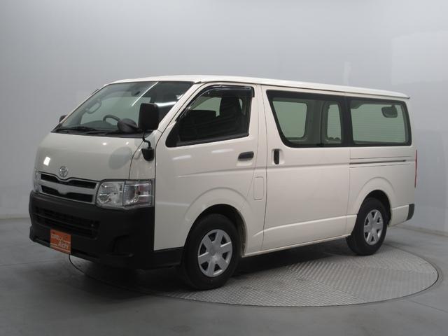 トヨタ ロングDX ナビ スライドドア ETC