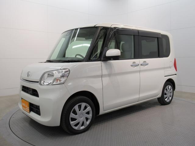 ダイハツ X SAII 4WD 助手席回転リフトアップシート 福祉車両