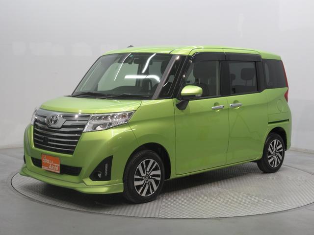 トヨタ カスタムG S 当社試乗車 両側電動スラ