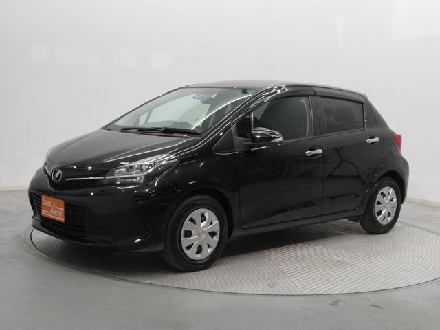 トヨタ 1.3F LEDエディション 黒色