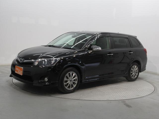 トヨタ 1.5G エアロツアラー ワンオーナー CD ディーラー保証
