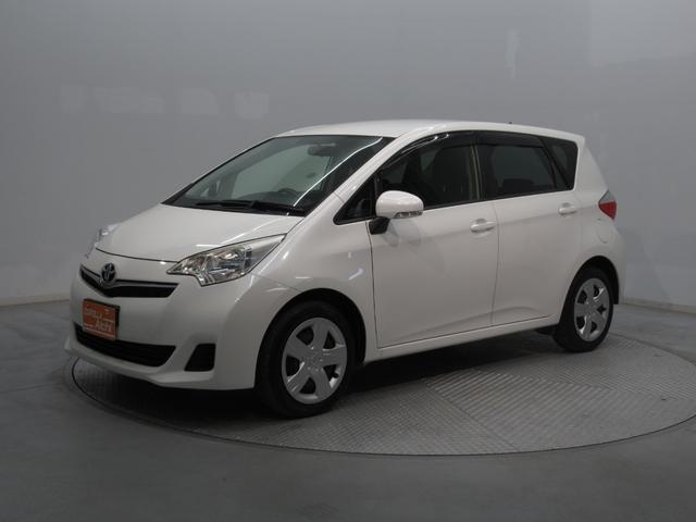 トヨタ X ETC付 キーレス ワンオーナー ディーラー保証付