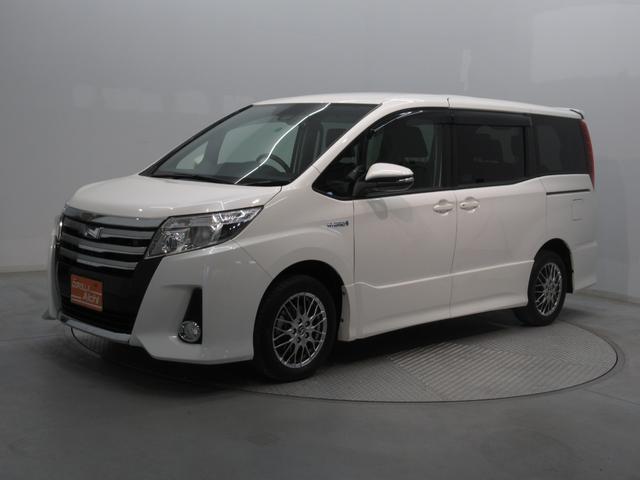 トヨタ ハイブリッドSi セーフティセンス NSZT-W64ナビ