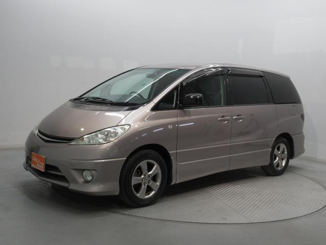 トヨタ アエラス プレミアム SDナビAVN-G03 両側電動スラ