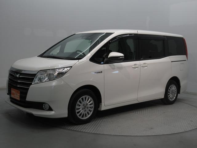 トヨタ ハイブリッドX ディライトプラスTSS10インチフルセグナビ