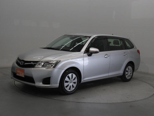 トヨタ 1.5X フルセグナビAVN-Z04iW ETC付
